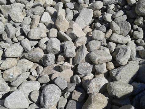 Bulk River Rock 4 9 Quot Bulk Gray River Rock Whitewater Rock Supply Co