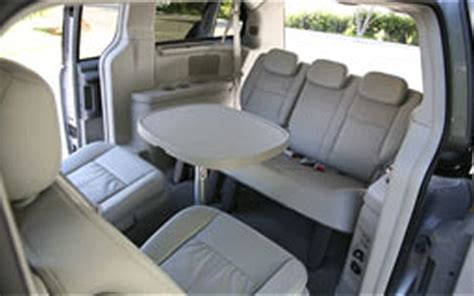 chrysler minivan with swivel seats minivan with table and swivel seats brokeasshome