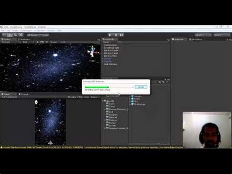 tutorial unity remote 4 tutorial unity remote para android no unity 3d youtube