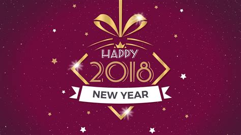 new year ox 2018 500 happy new year 2018 hd wallpapers images pictures