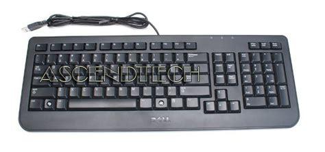 Kryboard Usb Merk Dell y526k 0y526k cn 0y526k dell y526k slimline black usb keyboard