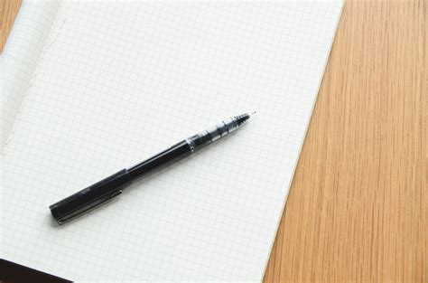 best paper for pen writing free photo notepad pen write plan office free image