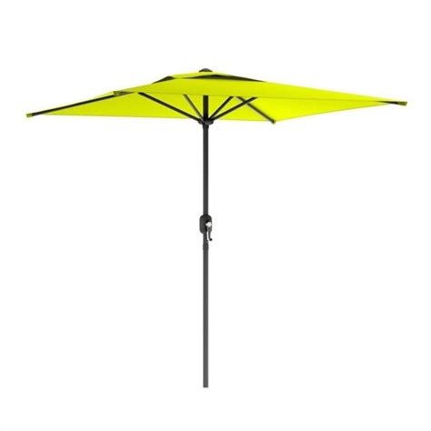 Lime Green Patio Umbrella Square Patio Umbrella In Lime Green Ppu 340 U