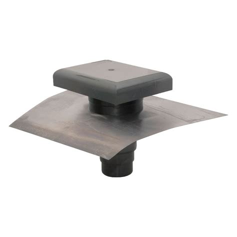 extractor fan roof vent through roof 5 in 1 ventilation ducting kit for flat roofs