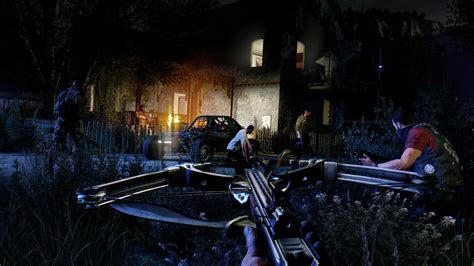 dying light console dying light screenshots ztgd play not consoles