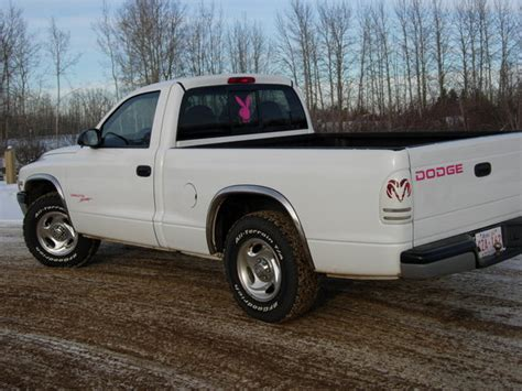 chadder19 1997 dodge dakota regular cab chassis specs photos modification info at cardomain