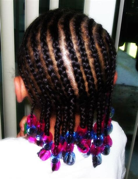 little boy hairstyles with beads 1000 images about natural hair styles braids dreads