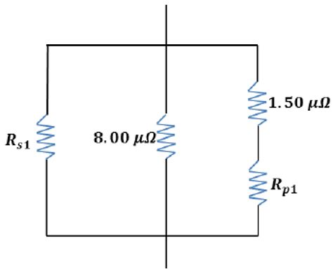 resistors in parallel graph resistance the figure above shows the current vers chegg