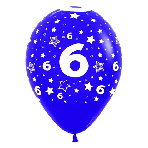 imagenes de cumpleaños numero 18 globos n 250 mero 6 12 quot 30cm en globos con n 250 meros para cumplea 241 os