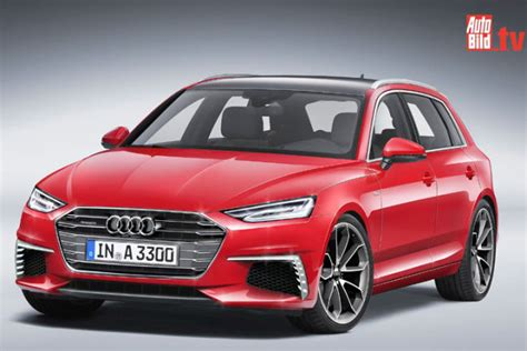 Auto Bild Sportscars Rs3 by Video Audi A3 2018 Autobild De