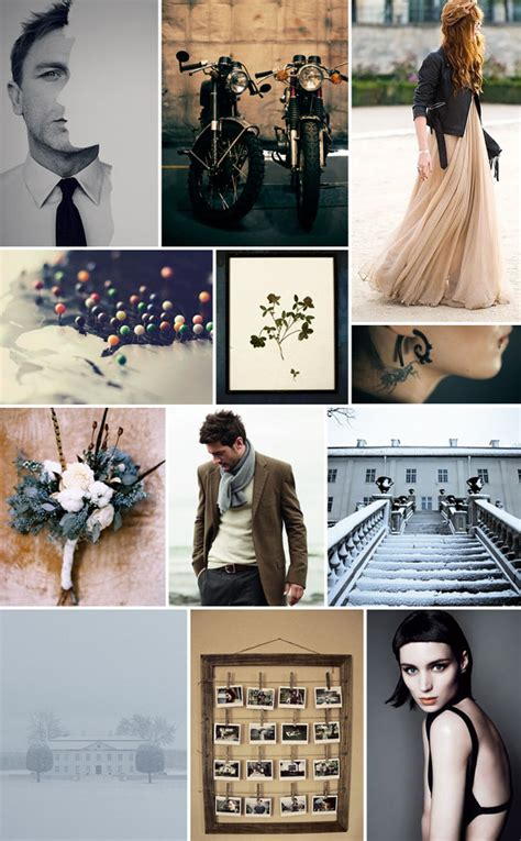 themes the girl with the dragon tattoo inspiration board 44 the girl with a dragon tattoo