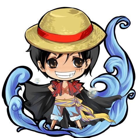 Raglan Anime Series Luffy 01 op chibi series 01 luffy by kingryuuzaki on deviantart