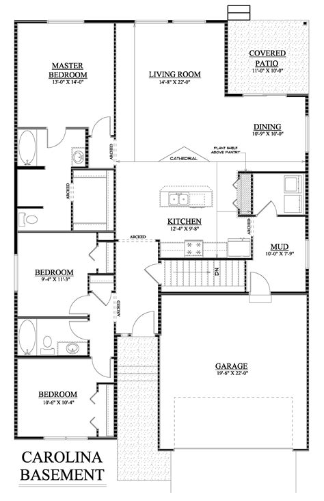 viking homes floor plans the carolina basement floor plans listings viking homes