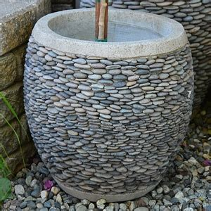 River Rock Planter by Pin By Rancho Reubidoux On Planters Pots Containers
