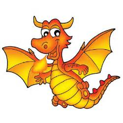 dragon clip art images dragon cartoon images