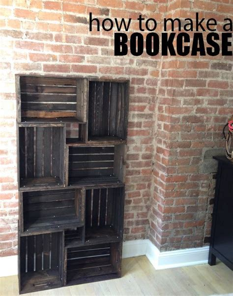 bookshelves that look like built ins how to build bookcases that look like built ins picmia