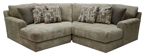 jackson furniture sectionals jackson furniture malibu two seat sectional wayside