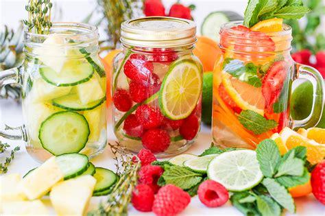 Membuat Infused Water Yang Enak | resep membuat infusion water yang enak dan menyegarkan