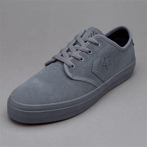 Sepatu Converse Boot sepatu sneakers converse cons zakim suede thunder