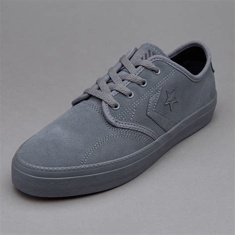 Harga Converse Cons sepatu sneakers converse cons zakim suede thunder