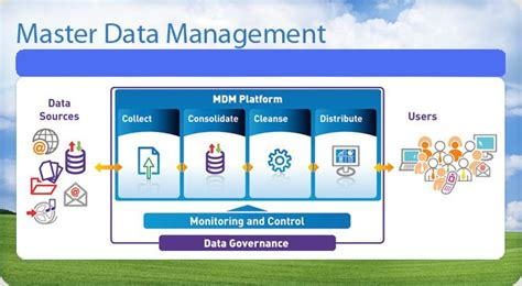 master data management ipoint solutions