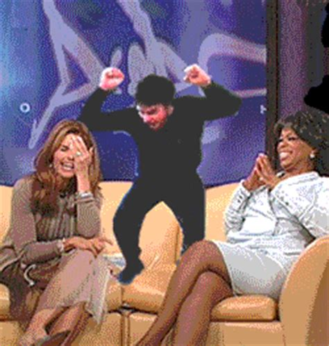 Tom Cruise On Oprah by I M No Tom Cruise Hater But This Is Hilarious