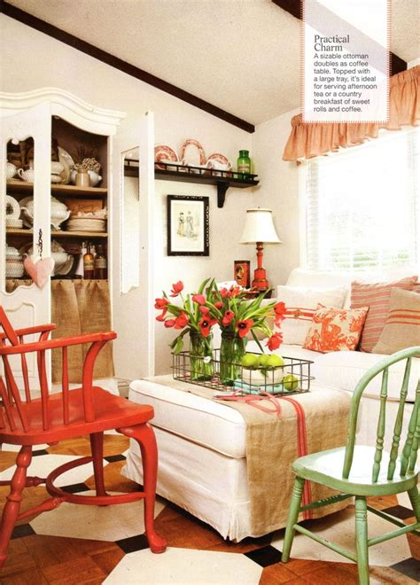 cottage style magazine table 226 best french country images on pinterest country