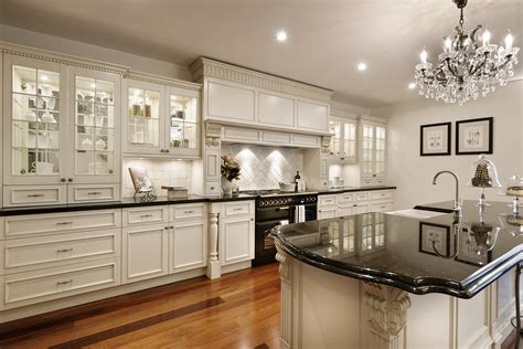 Parisian Kitchen Design Kitchen Design Kitchen Decor Design Ideas