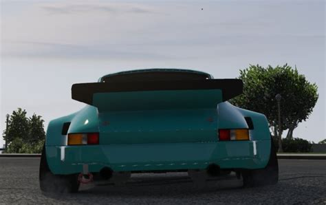 Porsche Z Antrag by Gta 5 Porsche 911 Rsr 1973 Drift Edition Mod Gtainside