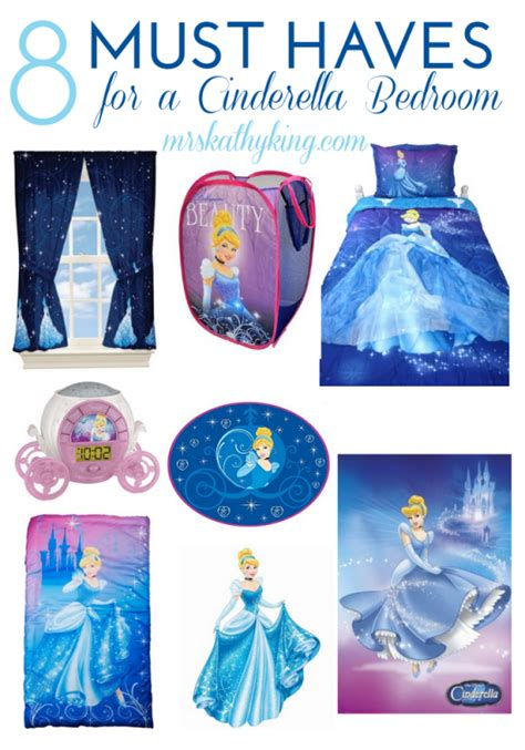 cinderella bedroom decor 8 must haves for a cinderella bedroom