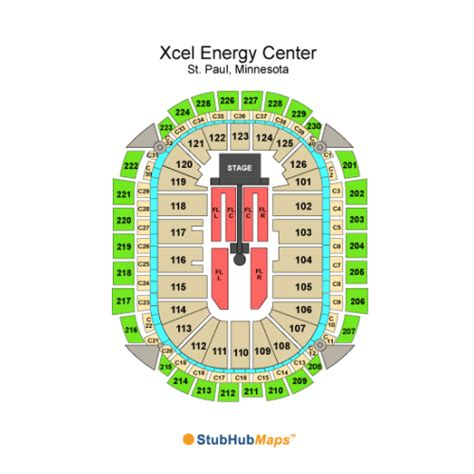 Xcel Energy Center Box Office by St Paul Rivercentre Events And Concerts In Paul