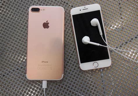 f 246 rsta intrycket iphone 7 och iphone 7 plus mobil
