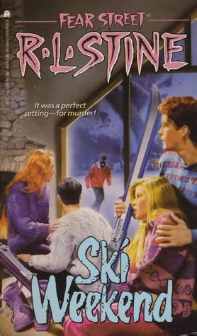 sky terror books ski weekend fear 10 by r l stine reviews