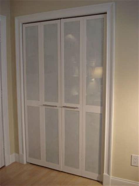 Cool Closet Door Ideas Diy Closet Doors 10 Beautiful And Inspiring Ideas The Creek Line House Back Painted