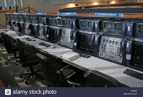 launch room launch room at kennedy space center stock photo royalty free image 138177091 alamy