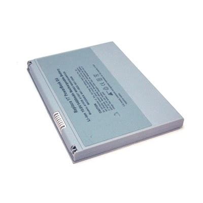 Laptop Apple Powerbook G4 17 Inch apple powerbook g4 17 inch laptop battery a1039 a1057 m8983 m8938g a m9326 m9326g a 661 2822