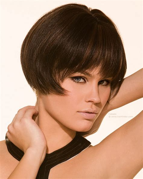 bobs with shorter sides womens haircuts very short bob hairstyles with bangs hairstyles