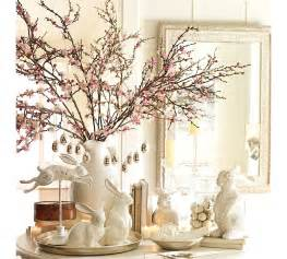 How To Make Easter Decorations For The Home by Decorate Your Home For Easter Homedee Com