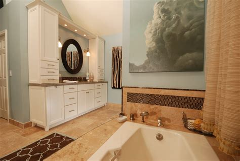 the most expensive room the master bath momentum