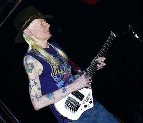 bodypainting and tattoos johnny winter tattoo