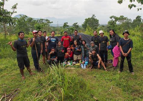 Bajigur Bogor bandreg bajigur gathering nasional kaskus oanc bandung