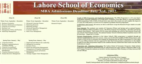 Mba Programmes In Lse by Lse Mba Admissions 2017 Admissions And