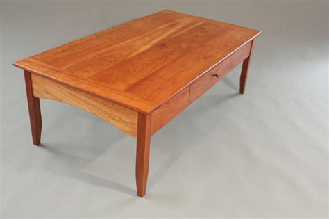 coffee table by blue spruce joinery traditional