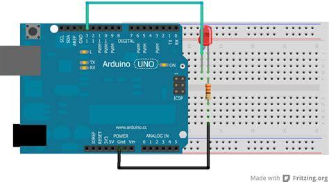 tutorial arduino breadboard nice breadboard arduino schematic photos electrical