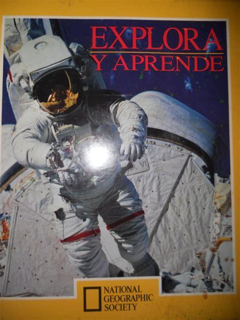 libro national 4 physics explora y aprende 4 libros national geographic society 600 00 en mercado libre