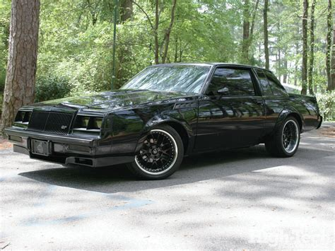 buick grand national performance upgrades precision turbo upgrade on a 1987 buick grand national