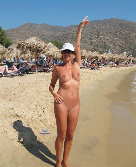 Free Beach May Voyeur Web