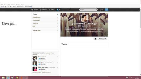 layout twitter louis twitter pack louis tomlinson twitter pack