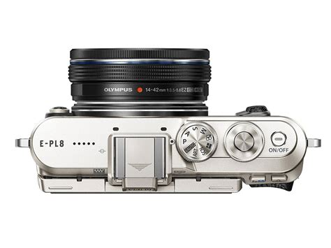 best olympus pen olympus pen e pl8 mirrorless announced daily