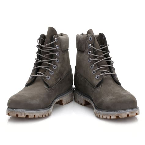 classic timberland boots for timberland mens classic boots 6 inch waterproof lace up
